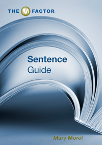 Sentence Guide 