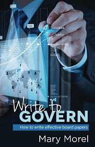 Wrie to Govern